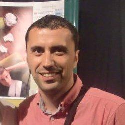 Bujar Mustafa